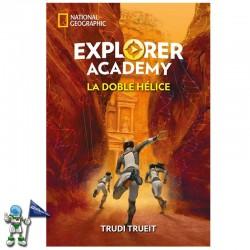 EXPLORER ACADEMY 3 , LA DOBLE HÉLICE