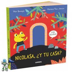 NICOLASA, ¿Y TU CASA? |...