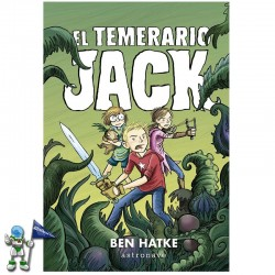 EL TEMERARIO JACK | KOMIKI