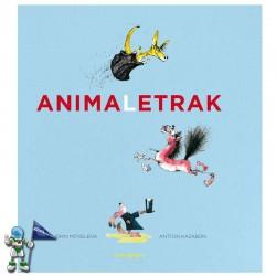 ANIMALETRAK | ANIMALIEN...