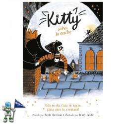 KITTY SALVA LA NOCHE | KITTY 2