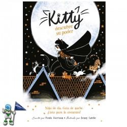 KITTY DESCUBRE SU PODER , KITTY 1