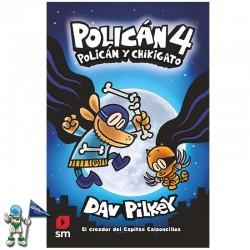 POLICÁN 4 | POLICÁN Y...