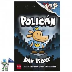 POLICÁN | KOMIKI
