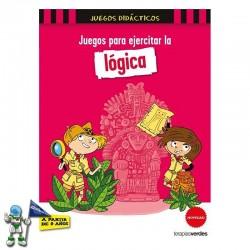 JUEGOS PARA EJERCITAR LA...