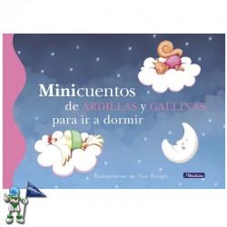 MINICUENTOS DE ARDILLAS Y...