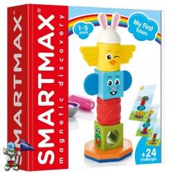 SMARTMAX | MI PRIMER TOTEM