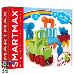 SMARTMAX | TREN DE ANIMALES...