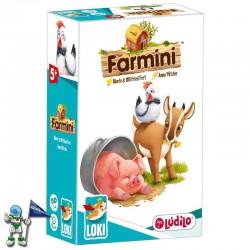 FARMINI | JUEGO DE MESA...