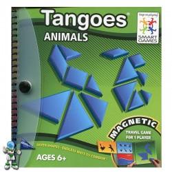 TANGRAM ANIMALES | JOKO...