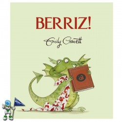 BERRIZ! , CUENTO EN EUSKERA ILUSTRADO