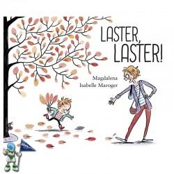 LASTER, LASTER! , CUENTOS EN EUSKERA ILUSTRADOS