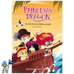 PRINCESAS DRAGÓN 4 | LA...