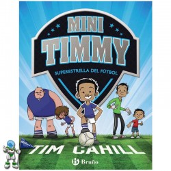 MINI TIMMY 1 |...