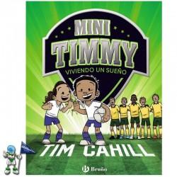 MINI TIMMY 3 | VIVIENDO UN...