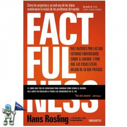 FACTFULNESS | DIEZ RAZONES...