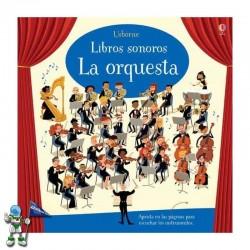LA ORQUESTA | LIBROS...