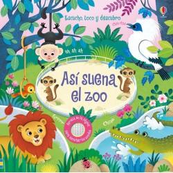 ASI SUENA EL ZOO | ESCUCHO,...