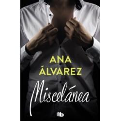 MISCELÁNEA | LIBRO DE BOLSILLO