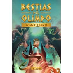 BESTIAS DEL OLIMPO 5 | LA...