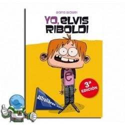YO ELVIS RIBOLDI 1