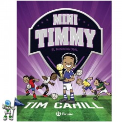 MINI TIMMY 4 | EL MINIMUNDIAL
