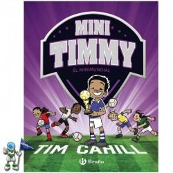MINI TIMMY 4 , EL MINIMUNDIAL
