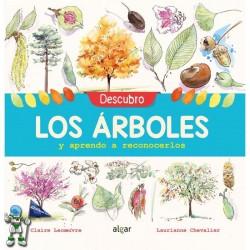 DESCUBRO LOS ÁRBOLES Y...