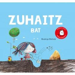 ZUHAITZ BAT | APILA SARIA 2019