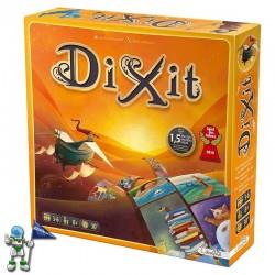 DIXIT | MAHAI-JOKO