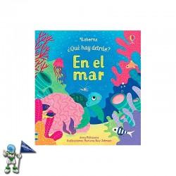 EN EL MAR | ¿QUÉ HAY...