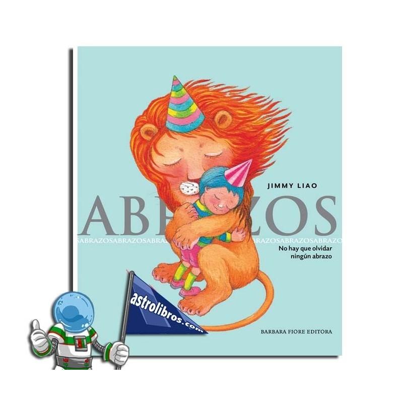 ABRAZOS. Álbum ilustrado