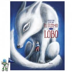 EL ÚLTIMO LOBO | ÁLBUMES...