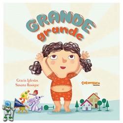 GRANDE GRANDE | GRACIA...