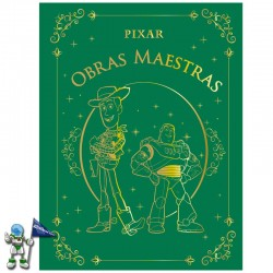 PIXAR , OBRAS MAESTRAS
