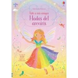 HADAS DEL ARCOÍRIS | VISTO...