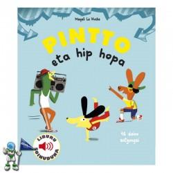 PINTTO ETA HIP HOPA |...