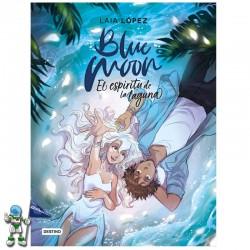 BLUE MOON | EL ESPÍRITU DE...