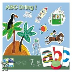 ABC DRING! | JUEGOS DJECO