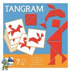 TANGRAM | JUEGOS DJECO