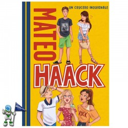 UN CRUCERO INOLVIDABLE | MATEO HAACK 2