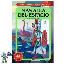 MÁS ALLÁ DEL ESPACIO |...