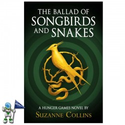THE BALLAD OF SONGBIRDS AND...