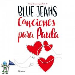 CANCIONES PARA PAULA ,...
