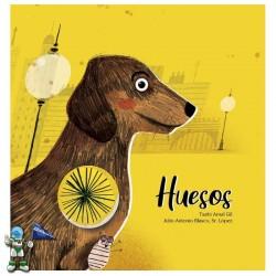 HUESOS | CUENTO ILUSTRADO...