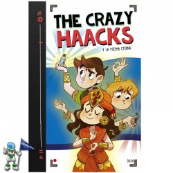 THE CRAZY HAACKS Y LA...