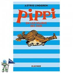PIPPI EN LOS MARES DEL SUR...
