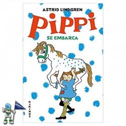 PIPPI SE EMBARCA | PIPPI...