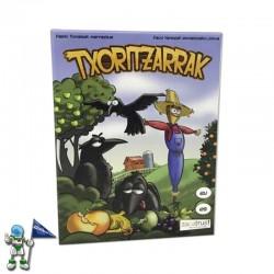 TXORITZARRAK | JOKO