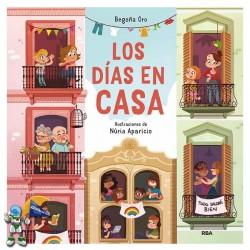 LOS DÍAS EN CASA | IPUIN...